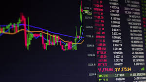 Cryptocurrency Trading Terminology Candles Crypto