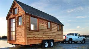tiny house log cabin. Gable Roof, More Country Log Cabin Style Tiny House