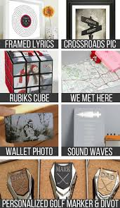 romantic gifts for him collectable in photo grid