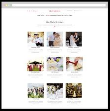 Wedding Wordpress Theme Lt Wedding Free Responsive Wedding Planner Wordpress Theme