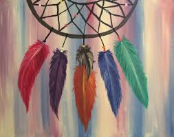 Where To Place Dream Catcher 100100201100 at Jakes Place Paint Nite Event 84
