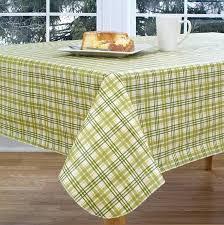 70 round vinyl tablecloth homestead plaid round vinyl tablecloth 70 round clear vinyl tablecloth
