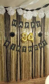 best 25 surprise party decorations ideas