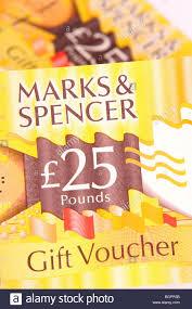marks spencer 25 gift voucher