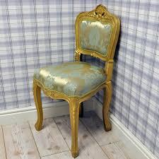 Ladies Bedroom Chair Regal Living Gold Fr Duck Egg Damask Ladies Bedroom Chair