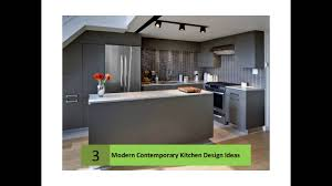 Designing A Kitchen Online Galley Of Modern Contemporary Kitchen Design Photo Gallery