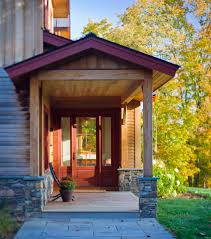 Wood Front Porch Designs 47 Cool Small Front Porch Design Ideas