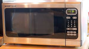 Familiarize Yourself With Your Microwaves Power Settings To