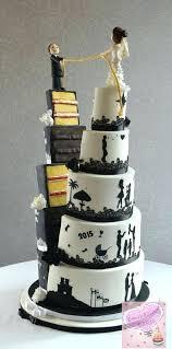 Funny Wedding Cake Ideas Reliablebooksco