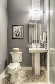 Powder Room Design Ideas Modern Powder Room With Majestic Mirror Contemporary Rectangular Wall Mirror Powder Room Ceramic Tile
