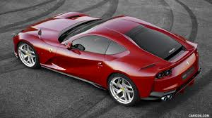 2018 ferrari red. beautiful 2018 2018 ferrari 812 superfast  top wallpaper for ferrari red