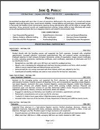 ... immigration paralegal resume sample 2016 paralegal resume ...