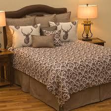 elk horn mountain bedding collection