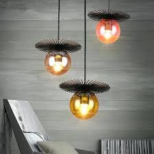 multi colored glass pendant lights mini glass pendant lights multi colored modern crystal chandelier pendant for