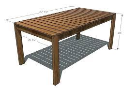 Wood patio furniture plans Pressure Treated Wood Outdoor Furniture Plans Onestoploansinfo Wood Outdoor Furniture Plans Wooden Outdoor Table Outdoor Wooden