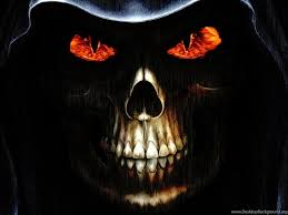 cool skull wallpapers. Perfect Wallpapers On Cool Skull Wallpapers L