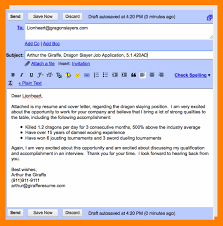 What To Write In An Email When Sending A Resume 100 Sending Resume By Email Writing A Memo 40