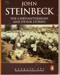 chrysanthemums steinbeck essays