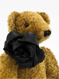 Joanne <b>Teddy Bear</b>