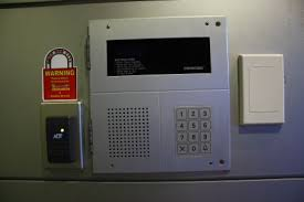 front door intercomDoor Intercom  60 Willis