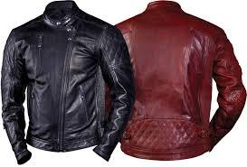 image for larger version name roland sands design clash leather