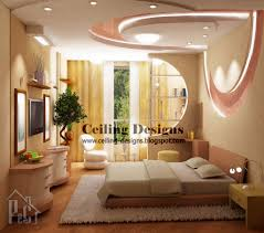 captivating pop down ceiling designs for bedroom 45 for home