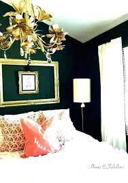 Black And Gold Wall Decor Gold Bedroom Decor Ideas Grey And Black ...