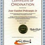 blank ordination certificates download free free blank certificate ordination ordination for top