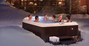your new tub will look amazing hot tub installation services