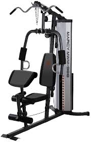 4 marcy mwm 988 total home gym system