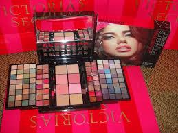 india purplle previous next victorias secret supermodel mega makeup kit palette 669value 112 must