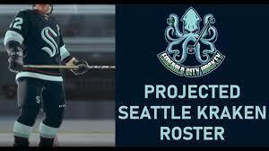 ECH Final Seattle Kraken Projected ...