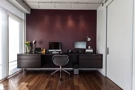 Home office wall Minimalist Beautiful Home Office Accent Wall Design Designtrends 21 Home Office Accent Wall Designs Decor Ideashttpwww