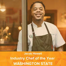 Industry - Congratulations to Jacob Howell! Industry Chef... | Facebook
