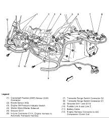 2000 3 4 wiring harness head gaskets camshaft position sensor Wiring Diagram Crankshaft Position Sensor ok number 5 in this first picture is the cam sensor hook up number 1 in the second picture is for the crank sensor graphic graphic wiring diagram crankshaft position sensor