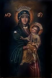 Tota Pulchra es Maria: Preghiera alla Madonna della Salute