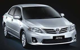 23517 Toyota Corolla Altis Recalled To Fix Faulty Airbag Inflators ...
