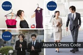 Fashion portal contents/culture and the arts portal. Dress Code In Japan A Guide To Appropriate Japanese Attire Plaza Homes