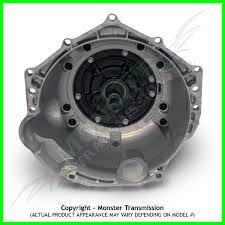 4L60E 4L65E Transmission Remanufactured 4X4 Heavy Duty 4.8 5.3 LS1 ...