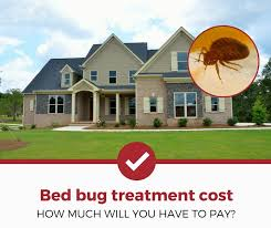 Get Bed Bug Pest Control Cost  Background