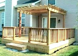 wooden patio designs deck and patios designs backyard decks and patios ideas deck patio designs with