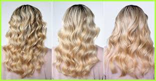 diffe types of curls curly hair