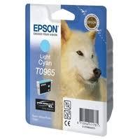 <b>Картридж Epson</b> C13S015329BA — купить по выгодной цене на ...