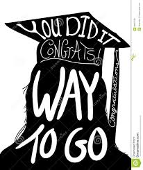 congratulations to graduate graduation design image congratulations to graduate with cap and