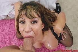 Ava Devine Deep Throat