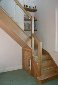 1000 images about hallways on pinterest glass stairs staircases and oak stairs bespoke glass staircase