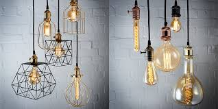 choosing the right light bulb is just as important as choosing your light fixture or shade as they can give your room ambience and character