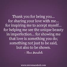 Inspirational Love And I Appreciate You