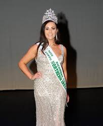 miss earth northern ireland 2019 is