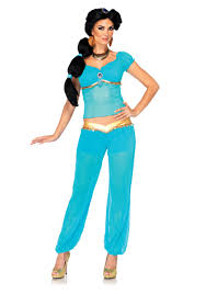 Disney Costume Ideas Womens Disney Jasmine Costume